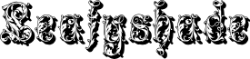 Leafyshade