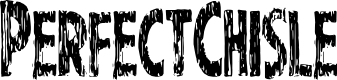 Preview image for PerfectChisle Font