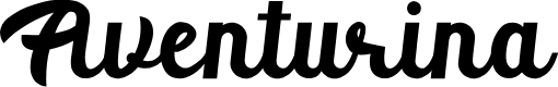 Preview image for Aventurina Font