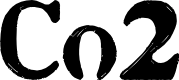 Preview image for Co2 Font