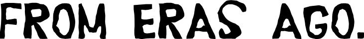Preview image for Erasaur
