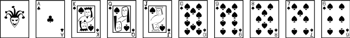 Preview image for Playing Cards