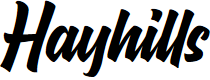 Preview image for Hayhills Font