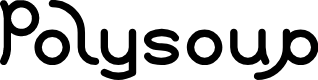 Preview image for Polysoup Font