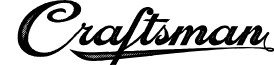 Craftsman PERSONAL USE Italic