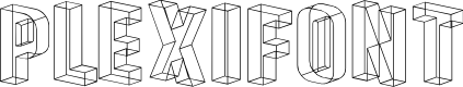 Preview image for Plexifont BV Font