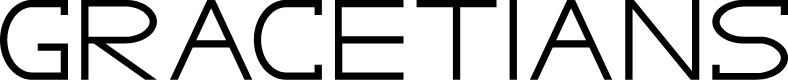 Preview image for GRACETIANS Font