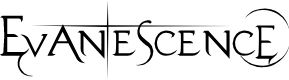 Preview image for Evanescence Series B Font