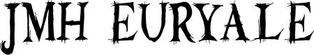 Preview image for JMH Euryale Font