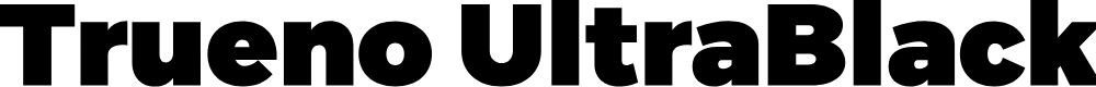 Preview image for Trueno UltraBlack