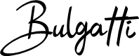 Preview image for Bulgatti Font