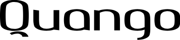 Preview image for Quango Font