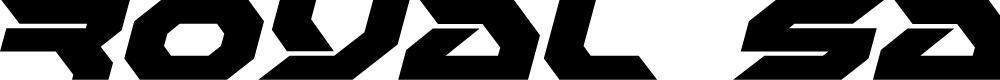 Preview image for Royal Samurai Italic