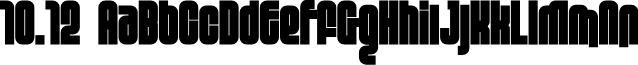 10.12 fenotype
