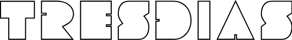 Preview image for Tresdias Font