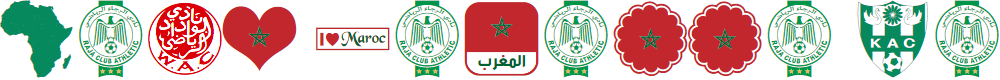 Preview image for Font Morocco Color