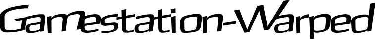 Preview image for Gamestation-Warped