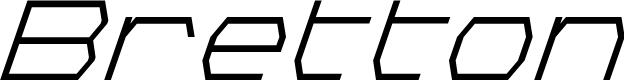 Preview image for Bretton Super-Italic