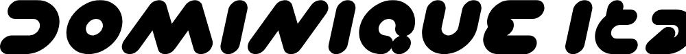 Preview image for DOMINIQUE Italic