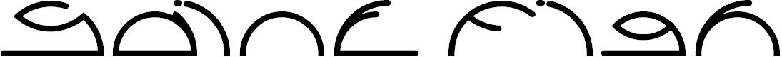 Preview image for Saint Fighter Aqua Font