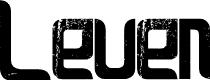 Preview image for Leven - LJ-Design Studios Grunge Font