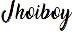 Jhoiboy