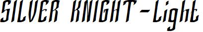 SILVER KNIGHT-Light