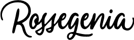 Preview image for Rossegenia Font