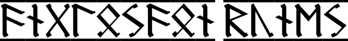 Preview image for Germanic Runes-1