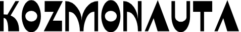 Kozmonauta 2