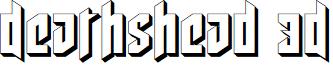 Deathshead 3D