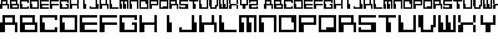 Preview image for G7 Silkworm TTF Font