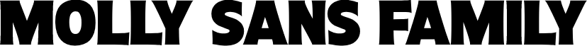 MollySansCPERSONAL-Black