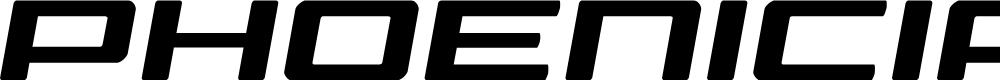 Preview image for Phoenicia Semi-Italic Semi-Italic