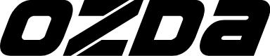 Preview image for Ozda Super-Italic