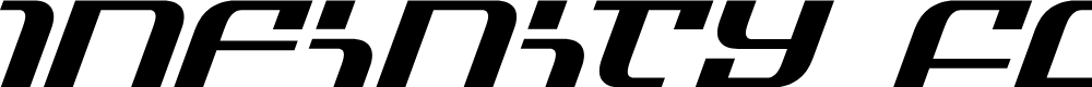 Preview image for Infinity Formula Italic Font