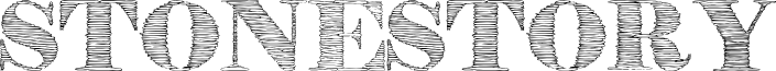 StoneStory font