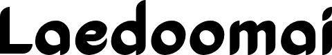 Preview image for Laedoomai Font