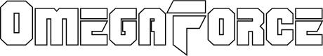 Preview image for OmegaForce Outline Regular