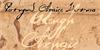 PortuguesArcaicoLectura Font handwriting text